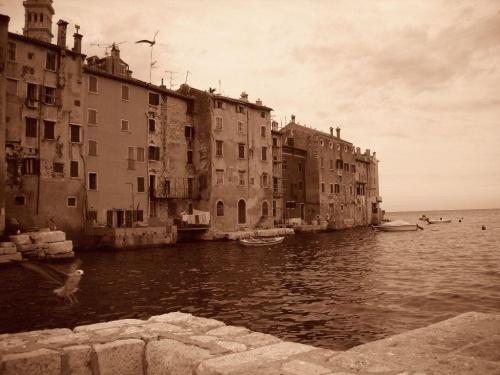 #domy #mewa #morze #chorwacja