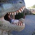 Bałtów - Dinozaury #Dinozaury #Bałtów #wycieczka