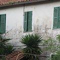 dom na via capanelle #dom #okna #okiennice #rzym #roma #ViaCapanelle