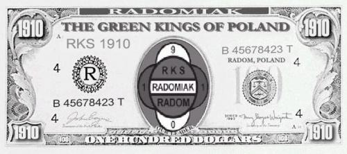 Raaaadomiak #RadomiakRadom #RKS