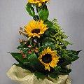 #wiosna #kwiaty #BukietKwiatów #kwiatki #żółty #słońce