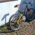 mój Rower merida4 #rower #merida #bike #rama #napis #jednoślad