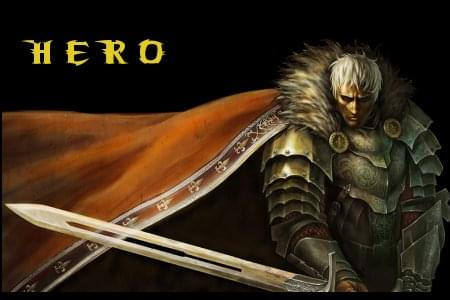 Legend of Hero academy
