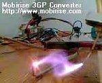 Generator wysokiego napięcia
