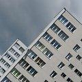 krzywo patrze na blokowiska ;) #Łódź #Lodz #blok #bloki #blokowiska #dąbrowa #rydla
