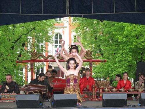 Majówka 2008