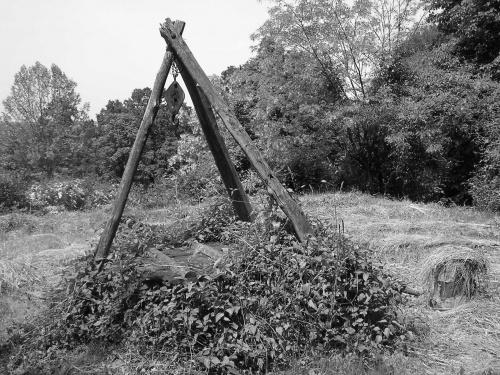 Tak kiedyś wyglądały studnie #studnia #studzienka #średniowiecze