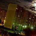 #Żory #Sikorskeigo #blok #noc