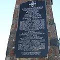 Powstańcy wielkopolscy Pomnik przed kościołem Dziekanowice #powstańcy