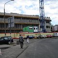 Galeria Wiatraczna w budowie :) #GaleriaWiatraczna #Warszawa #budynek #inwestycja #RondoWiatraczna