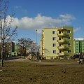 TOMASZÓW MAZOWIECKI - osiedle przy ul.Ogrodowej #osiedle #TomaszówMAzowiecki #Zielona #Ogrodowa