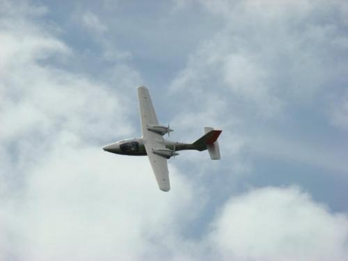#samolot #chmury