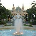 Grand Casino zaprojektowane przez Charlsa Gariera #MonacoIMonteCarlo