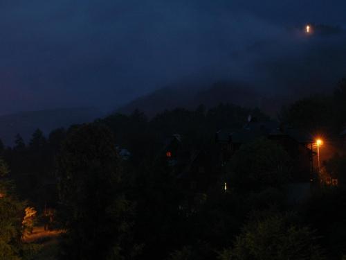 Bryjarka #góry #Szczawnica #Bryjarka