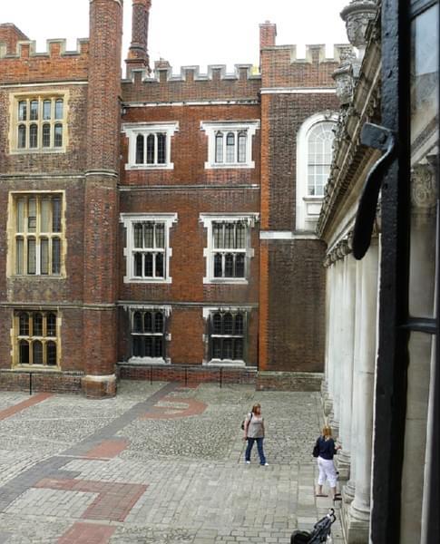 #Hampton #Londyn #Tudor