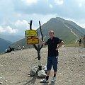 #tatry #góry #zakopane #szczyt #grześ #rakoń #wołowiec #rysy #kasprowy #dunajec #krupówki