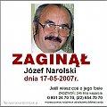 #AdnotacjaPolicyjna #Apel #dolnośląskie #DolnyŚląsk #tragedia #Fiedziuszko #Góra #ITAKA #JózefNarolski #Lost #mężczyzna #MissingPerson #policja #pomagamy #PomocRodzinom #PomocnaDłoń #pomóż #poszukiwany #poszukujemy #szukamy #zaginął