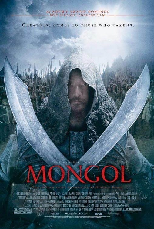 Czyngis-Chan / Mongol (2007) Dual.Audio.Lek.PL/Mon.DVDRip-RBS - x264-BusterSmovieS | Lektor PL