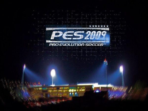 Pro Evolution Soccer 2009 PC (RELOADED) [FB][NL]