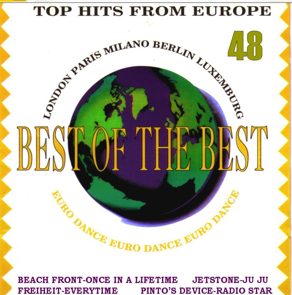 Best Of The Best vol.48