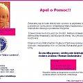 http://pomagamy.dbv.pl/ #aktualności #Apel #ChoreDzieci #darowizna #DziecięcePorażenieMózgowe #Fiedziuszko #FundacjaDzieciom #MartaDadasiewicz #NiedowładTrójKończynowy #opieka #OpiekaRehabilitacyjna #organizacja #PomocCharytatywna #pomóż