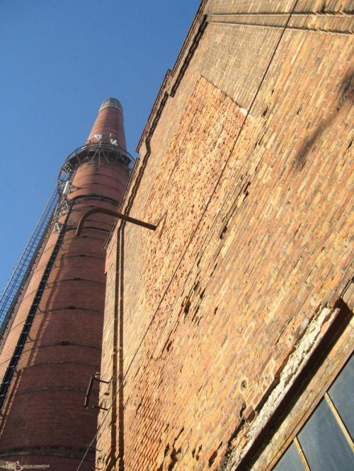 #komin #mur #StaryBudynek #OpuszczonyBudynek