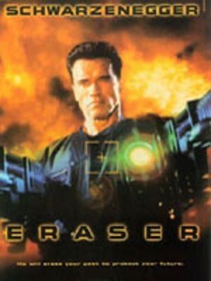 Eraser / Egzekutor (1996) Lektor PL DVDRiP AVI