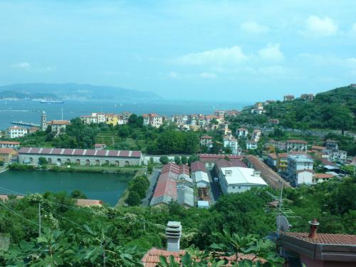 W drodze do Albengi #Liguria #Włochy #Wybrzeże