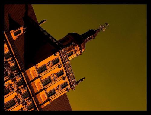 Wrocław.... #Wrocław #frieda