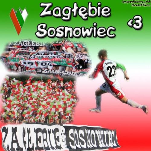 Prezentacja na epuls.pl - Zagłębie Sosnowiec