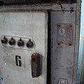 Skrytka na bagaże.. nie sprawdzałem czy działa :-) #zona #chernobyl #czarnobyl #pripyat #prypec #pks #opuszczone #promieniowanie #katastrofa