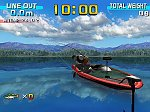 SEGA Bass Fishing Wii